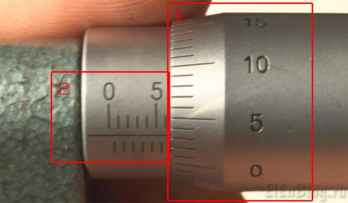 Как-пользоваться-микрометром_Kak-pol'zovat'sja-mikrometrom_Шкалы
