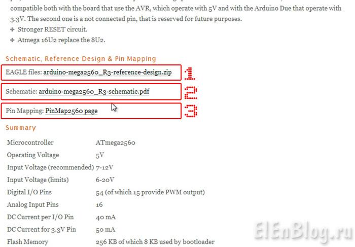 Arduino_первые_шаги-Arduino_pervye_shagi-Ссылки-на-документацию