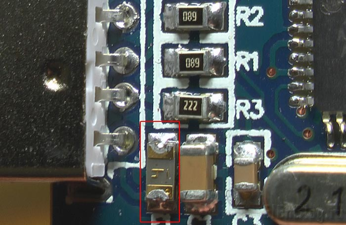 Programmator-AVR-za-3$_самовосстанавливающийся--предохранитель-в-программаторе-usbasp-avr