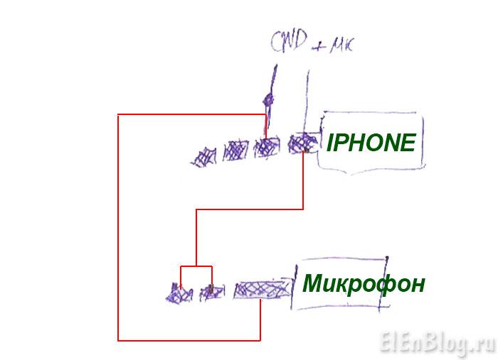Петличка-к-IPHONE-распайка