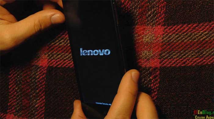 14-(lenovo p780 2014 год выпуска, прошивка) - Первое включение после пеерпрошивки Lenovo P780