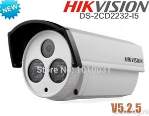 видеонаблюдение-своими-руками_ Hikvision DS-2CD2232-I5